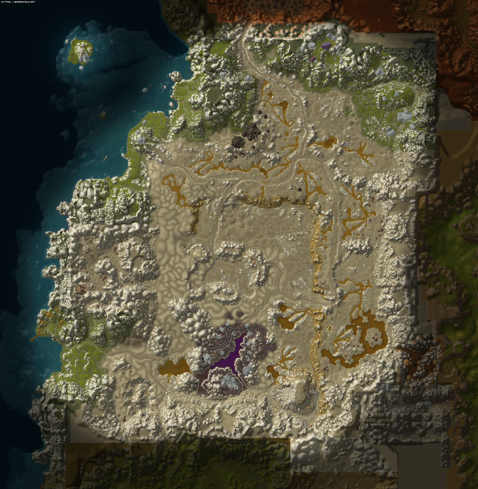 wow_clic_high_resolution_world_terrain_map_desolace Dun Morogh Map on khaz modan map, mulgore map, azuremyst isle map, undercity map, elwynn forest map, darnassus map, duskwood map, ironforge map, bloodmyst isle map, darkshore map, tanaris map, kharanos wow map, grizzly hills map, stormwind map, desolace map, darkmoon faire map, zangarmarsh map, silverpine forest map, tirisfal glades map, loch modan map,