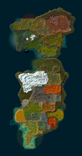 High resolution terrain maps of Azeroth • WoW Classic ...