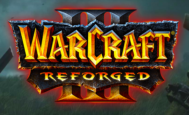 Warcraft III: Reforged   take my money • WoW Classic • Barrens Chat