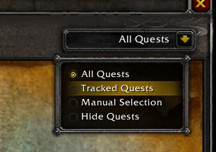 Classiccodex Wow Classic 1.13 Addon Quest Tracker 1