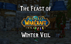 Wow Classic Winter Veil Guide