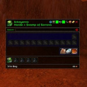 Arkinventory Classic Wow Classic Addon 1.13