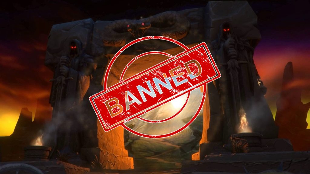 Blizzard Bans 74000 Wow Classic Accounts For Cheating