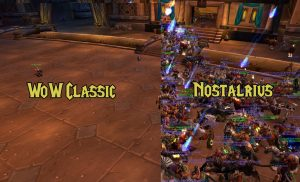 Blizzard Needs To Fix Layering Before The Wow Classic Launch