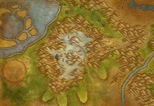 Classic Treasure Chest Hunting Guide Images Alterac Ruins