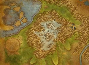 Classic Treasure Chest Hunting Guide Images Alterac Strahnbrad
