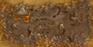 Classic Treasure Chest Hunting Guide Images Burning Steppes