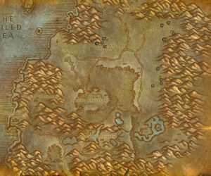 Classic Treasure Chest Hunting Guide Images Desolace Thunderaxe Fortress