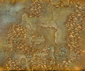 Classic Treasure Chest Hunting Guide Images Desolace Valley of Spears