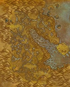 Classic Treasure Chest Hunting Guide Images Duskwallow North