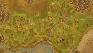 Classic Treasure Chest Hunting Guide Images Hillsbrad Azurelode