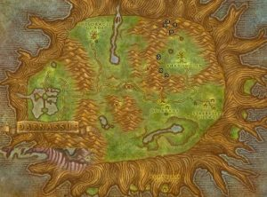 Classic Treasure Chest Hunting Guide Images Shadowglen