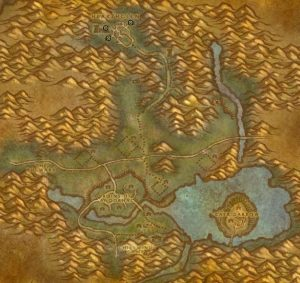 Classic Treasure Chest Hunting Guide Images Western Plaguelands Hearthglen