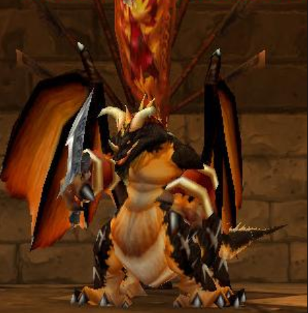 Classic Wow Blackwing Lair Attunement Guide Images General Drakkisath