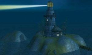 Classic Wow Children's Week Guide Westfall Lighthouse
