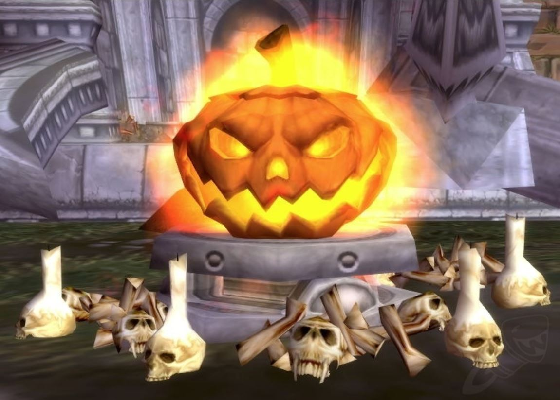 Classic WoW Hallow's End Guide