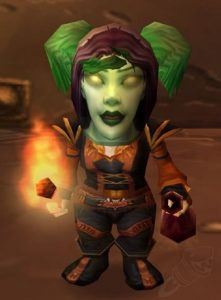 Classic Wow Hallow's End Guide Images Katrina Shimmerstar