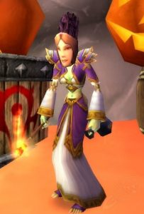 Classic Wow Hallow's End Guide Images Rachelle Gothena