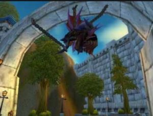 Classic Wow News Images Rcds Onyxia's Head