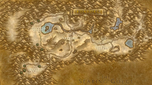 Classic Wow Noblegarden Guide Images Dun Morogh Map 1