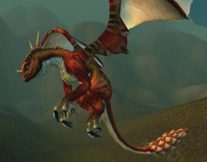Classic Wow Onyyxia's Lair Attunement Guide Axtroz