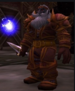 Classic Wow Onyyxia's Lair Attunement Guide Golem Lord Argelmach