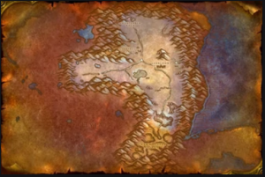 Classic Wow Onyyxia's Lair Attunement Guide Haleh Mazthoril Map