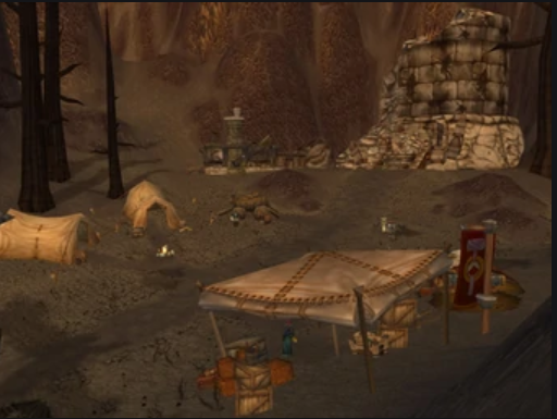 Classic Wow Onyyxia's Lair Attunement Guide Morgan's Vigil