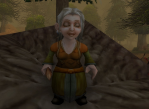 Classic Wow Onyyxia's Lair Attunement Guide Myranda The Hag