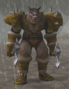 Classic Wow Onyyxia's Lair Attunement Guide Rexxar
