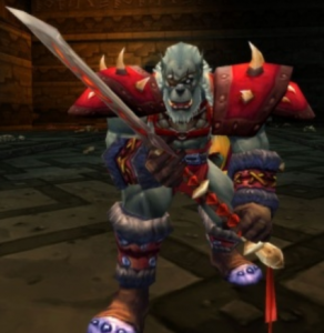 Classic Wow Onyyxia's Lair Attunement Guide Warchief Rend Blackhand