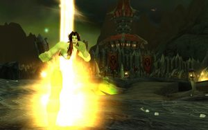 Guide to Rested Experience in WoW Classic