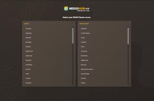 Nexushub · Wow Classic Auction House Database