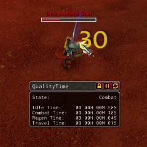 Qualitytimeaddon Wow Classic Addon