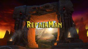 Repairman Wow Classic Addon