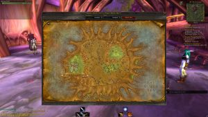 Simplemap Wow Classic Addon 1.13