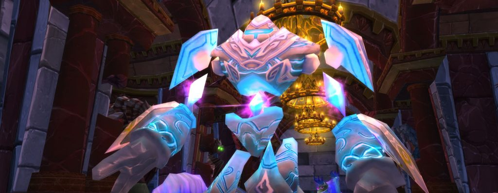 Tbc The Curator Strategy Guide (karazhan)