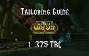 Tailoring Guide 1 375 TBC 2.4.3