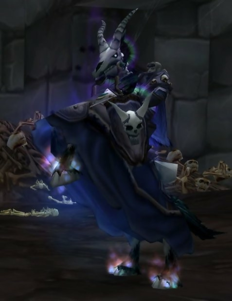 The Divination Scryer