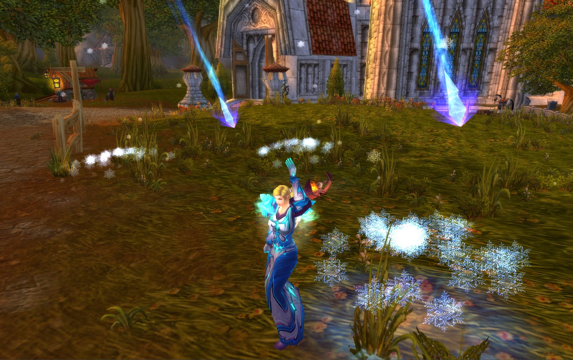 Wow Classic Frost Mage Aoe Guide Warcraft Tavern
