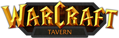 Warcraft Tavern Logo