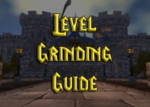 WoW Classic 1 - 60 Grinding Guide