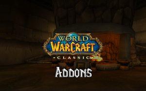 Wow Classic Addons 1.13