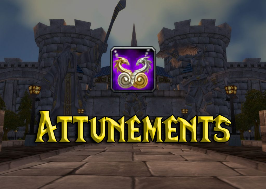 WoW Classic Attunements Guide
