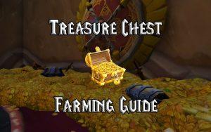 Wow Classic Chest Farming A Treasure Hunter's Guide To Azeroth