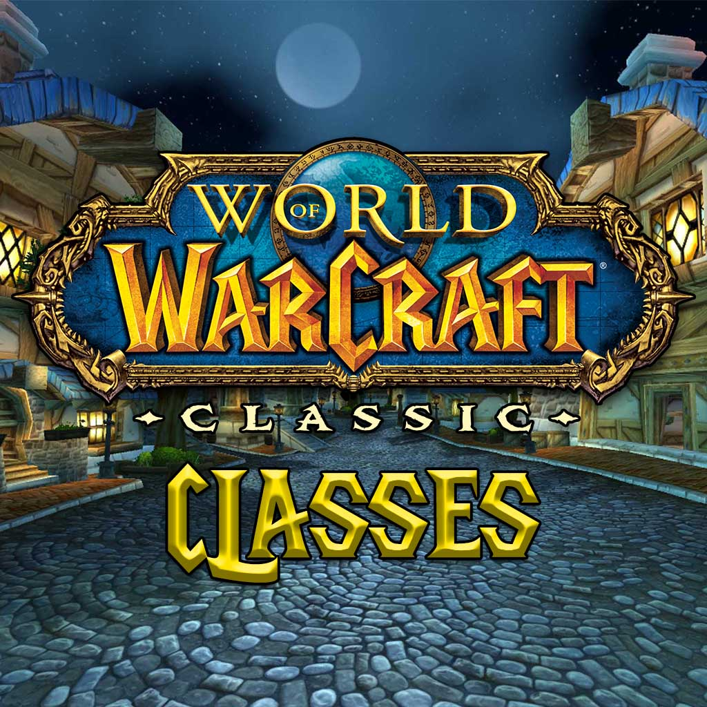 WoW Classic Classes