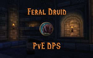 Wow Classic Feral Druid Pve Dps Guide