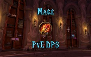 Wow Classic Frost Mage Pve Dps Guide