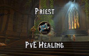 Wow Classic Holy Priest Pve Healing Guide