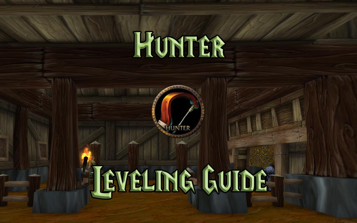 Wow Classic Hunter Leveling Guide 1.jpg